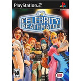 Celebrity Deathmatch - Off the Charts Video Games