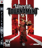 Unreal Tournament III - Off the Charts Video Games