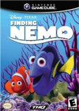 Finding Nemo Nintendo Gamecube Game Off the Charts