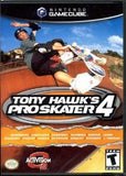 Tony Hawks Pro Skater 4 - Off the Charts Video Games