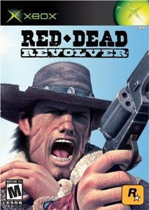 Red Dead Revolver Xbox Game Off the Charts