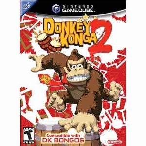 Donkey Konga 2 - Off the Charts Video Games