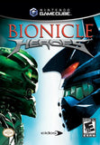 Bionicle Heroes Nintendo Gamecube Game Off the Charts