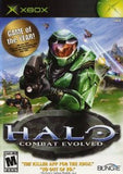 Halo Xbox Game Off the Charts