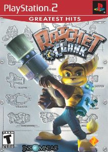 Ratchet & Clank - Off the Charts Video Games