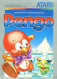Pengo - Off the Charts Video Games