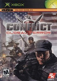 Conflict Global Terror Xbox Game Off the Charts