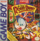 Who Framed Roger Rabbit Game Boy Game Off the Charts