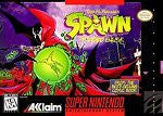 Spawn - Off the Charts Video Games