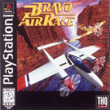 Bravo Air Race Playstation Game Off the Charts