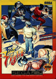 Final Fight CD - Off the Charts Video Games