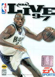 NBA Live '97 - Off the Charts Video Games