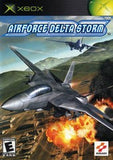 Airforce Delta Storm - Off the Charts Video Games