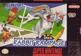 Bugs Bunny Rabbit Rampage - Off the Charts Video Games