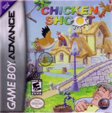 Chicken Shoot Game Boy Advance Game Off the Charts