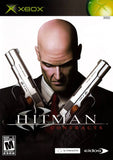 Hitman Contracts Xbox Game Off the Charts