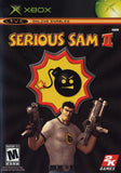 Serious Sam II - Off the Charts Video Games