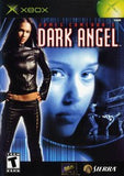 Dark Angel Xbox Game Off the Charts