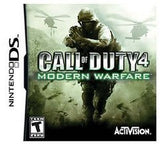Call Of Duty 4 Modern Warfare - Off the Charts Video Games