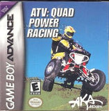 ATV Quad Power Racing - Off the Charts Video Games
