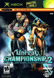 Unreal Championship 2 The Liandri Conflict - Off the Charts Video Games
