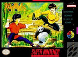 Ranma ½ Hard Battle Super Nintendo Game Off the Charts