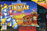 Tinstar - Off the Charts Video Games