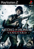 Medal of Honor Vanguard - Off the Charts Video Games