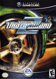 Need For Speed Underground 2 Nintendo Gamecube Game Off the Charts
