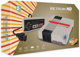 Retron 1 HD Nintendo NES Console Off the Charts