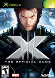 X-Men The Official Game Xbox Game Off the Charts