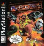 Rogue Trip Playstation Game Off the Charts