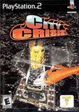 City Crisis - Off the Charts Video Games