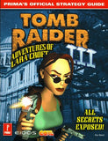 Tomb Raider III: Prima's Official Strategy Guide (Paperback) Playstation Strategy Guide Off the Charts