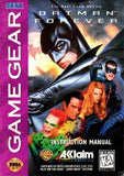 Batman Forever - Off the Charts Video Games
