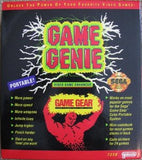Game Genie - Off the Charts Video Games