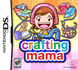 Crafting Mama - Off the Charts Video Games