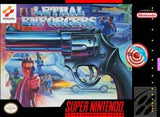 Lethal Enforcers - Off the Charts Video Games