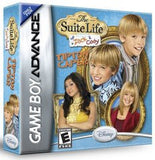 The Suite Life of Zack & Cody: Tipton Trouble Nintendo DS Game Off the Charts