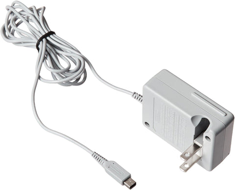 3DS / DSi AC Power Adapter Nintendo 3DS Accessory Off the Charts
