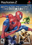 Spider-Man Friend or Foe - Off the Charts Video Games