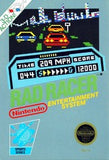 Rad Racer Nintendo NES Game Off the Charts