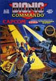 Bionic Commando - Off the Charts Video Games