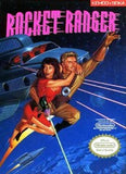 Rocket Ranger - Off the Charts Video Games