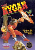Rygar Nintendo NES Game Off the Charts