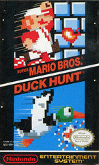Super Mario Bros. Duck Hunt - Cartridge Only - Off the Charts Video Games