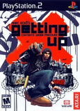 Marc Ecko's Getting Up Contents Under Pressure - Off the Charts Video Games