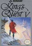 King's Quest V - Off the Charts Video Games