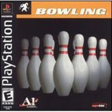 Bowling Playstation Game Off the Charts