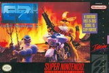 Clayfighter 2 C2: Judgement Clay Super Nintendo Game Off the Charts